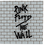 Thumbnail: Quadro Pink Floyd The Wall - 40x40cm