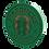 Thumbnail: Porta Copo Starbucks - 10x10cm