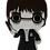Thumbnail: Boneco Harry Potter - 17x11,7cm