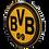Thumbnail: Quadro Time Borussia - 40x40cm