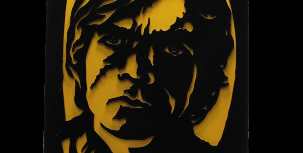 Quadro Tyrion Lennister