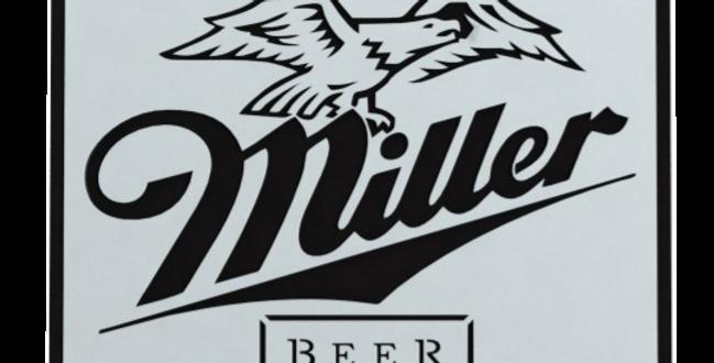 Quadro Miller - 40x40cm