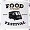 Thumbnail: Quadro Food Truck - 35x35cm