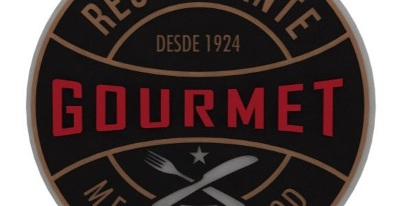 Quadro Gourmet Food - 40x40cm