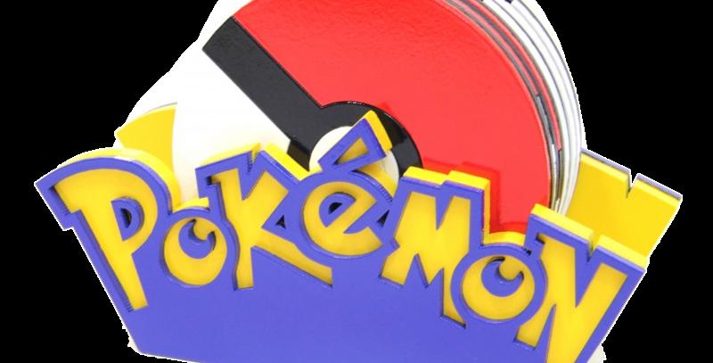Porta Copo Pokémon - 10,6x16cm