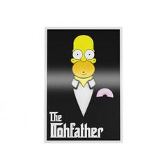 quadro-homer-the-dohfather.jpg