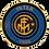 Thumbnail: Quadro Futebol Inter de Milão - 40x40cm