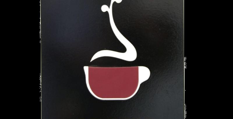 Quadro Drink Coffee - 30x20cm