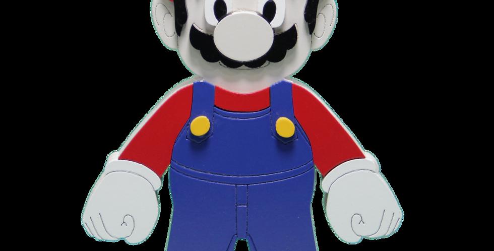 Adorno Mario Bros