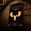 Thumbnail: Quadro Game of Thrones Hornwood - 40x25,8