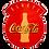 Thumbnail: Quadro de Bebida Coca Cola - 40x34cm