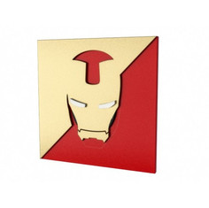 quadro-super-herói-iron-man.jpg