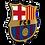 Thumbnail: Quadro Time Barcelona - 40x40cm