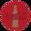 Thumbnail: Porta Copo Coca Cola - 10x10