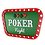 Thumbnail: Quadro Poker Night - 26,2x40cm