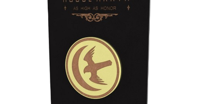 Quadro Game of Thrones Arryn - 40x25,8