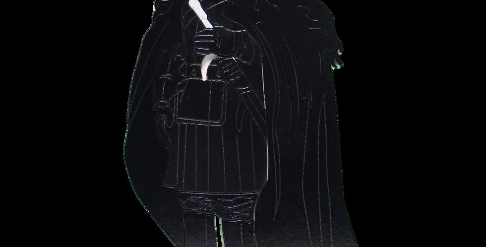 Boneco Jon Snow - Game of Thrones 21x10cm