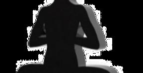 Miniatura Pilates Posição 02 - 23x21,5cm