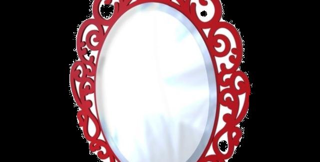 Espelho - Mod 01 - Tam G - 993x670cm