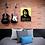 Thumbnail: Quadro Musica Kurt Kobain - 35x25cm