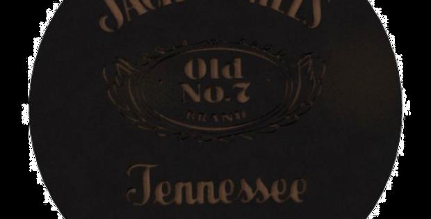 Porta Copo Jack Daniels - 10x10