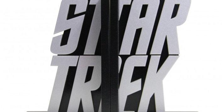 Aparador de Livro Star Trek - 16x22cm
