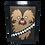 Thumbnail: Quadro Chewbacca - 40x27cm