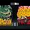 Thumbnail: Aparador Dragon Ball Z - 17x16 cm