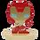 Thumbnail: Boneco Laqueado- Geek- IRON MAN
