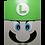 Thumbnail: Quadro Luigi 40x30cm