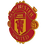 Thumbnail: Quadro de Bar Laqueado - Time Manchester- 40x40cm
