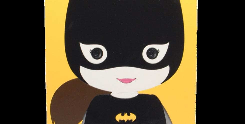 Lajotinha Batman Girl Kids 30x20cm