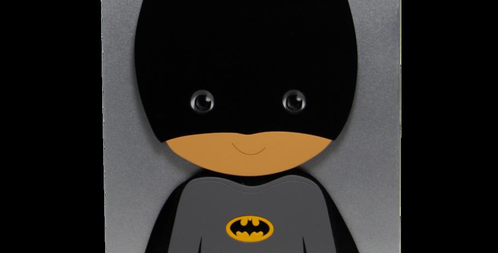Lajotinha Batman Kids 30x20cm
