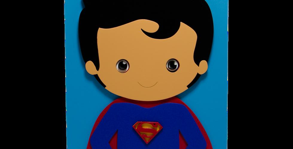 Lajotinha Superman Kids 30x20cm