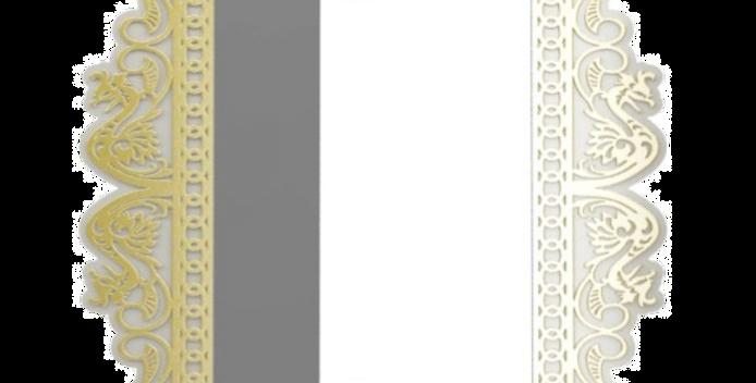 Espelho - Mod 13 - 90x72,4cm