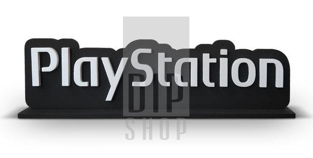 Palavra geek - PlayStation