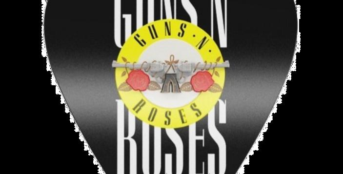 Quadro Guns andRoses - 40x33,6cm