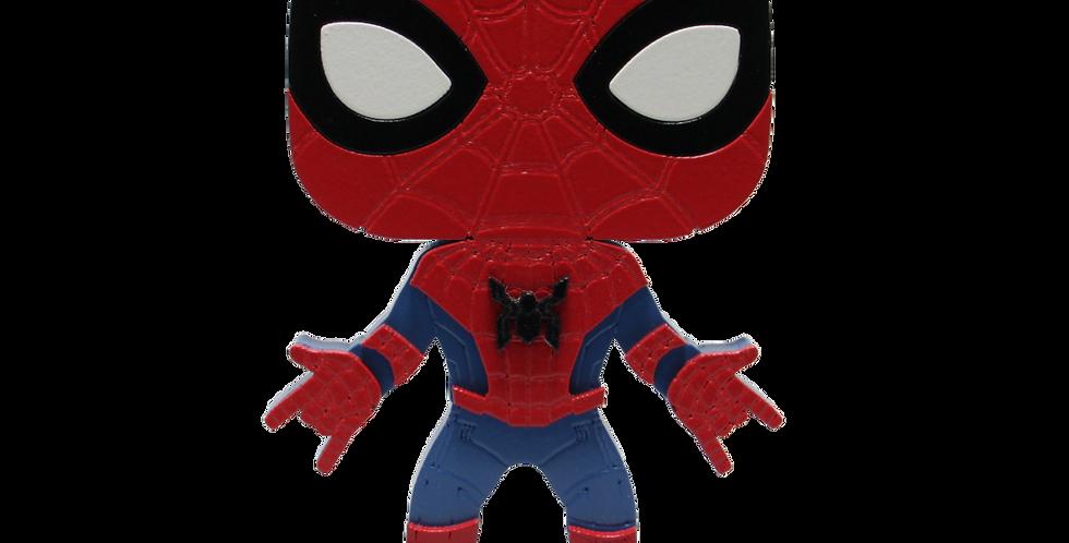 Boneco Laqueado- Geek- SPIDER MAN