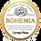 Thumbnail: Quadro de Bebida Bohemia - 43x40cm