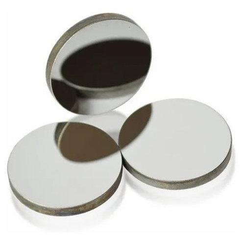 Espelho 25mm Molibdênio Maquina Corte Laser Co2 CNC