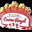 Thumbnail: Quadro Casino Royal - 28,1x40cm