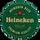 Thumbnail: Quadro de Bebida Heineken - 40x40cm
