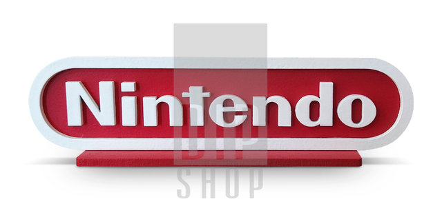 Palavra geek - Nintendo