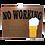 Thumbnail: Quadro no Working - 30x40cm
