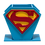 Thumbnail: Porta Caneta Geek - Super Homem 10x10cm