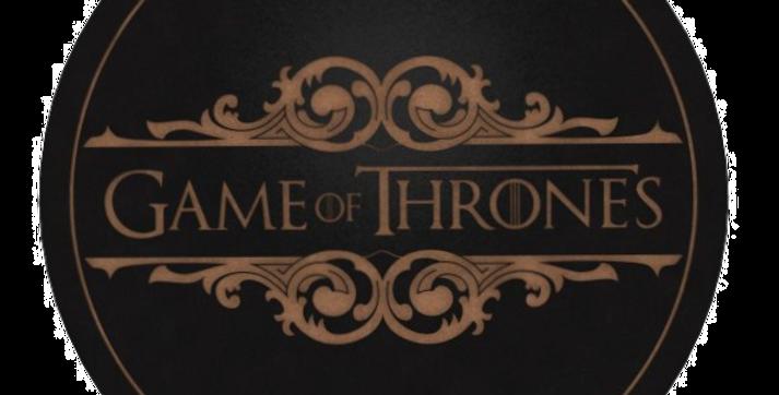 Porta Copo Game Of Thrones - 10x10