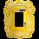 Thumbnail: Moldura Olho Mágico de Porta Friends - F.R.I.E.N.D.S - 24x19cm