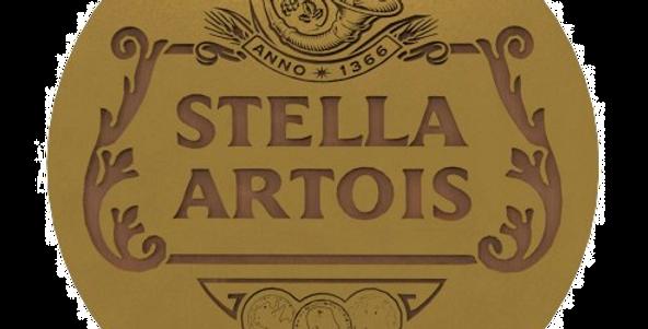 Pota Copo Stella Artois - 10x10cm