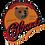 Thumbnail: Quadro Cervejaria Colorado - 40x39,5cm