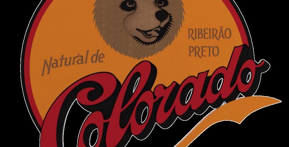 Quadro Cervejaria Colorado - 40x39,5cm